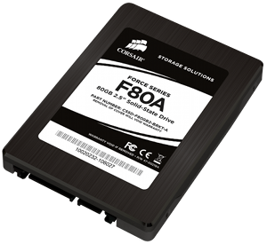 Corsair Force F80A 80GB