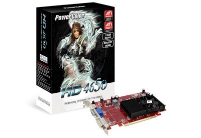 PowerColor HD 4650