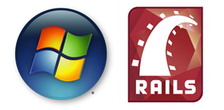 Rails for Windows